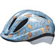 KED Meggy II Trend Helmet Kids Blue Animals